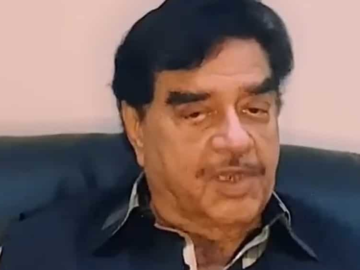 Shatrughan Sinha feels censorship will be detrimental to the booming OTT industry.