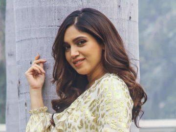 Actor Bhumi Pednekar will start shooting for her upcoming Bollywood venture Badhaai Do alongside Rajkummar Rao in January next year.