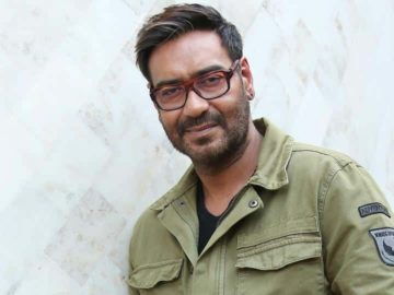 Actor Ajay Devgn's Tanhaji: The Unsung Warrior was the only major box office success in 2020.