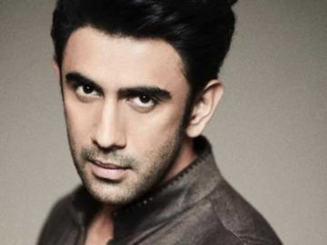 Actor Amit Sadh will be seen next in the web series Zidd. He is also prepping for his next Bollywood project.