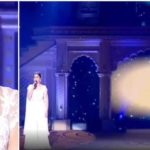 Ankita Lokhande paid a special tribute to Sushant Singh Rajput.