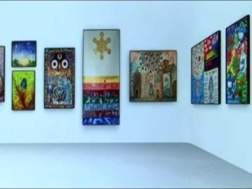 'Creativity against Covid' : 2,800 artists converge on single platform to create world record