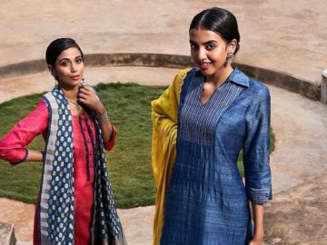 The business commenced with the launch of sarees and expanded to festive & bridal lehengas, dress materials, ready-to-wear blouses, stoles, dupattas and the ready-to-wear segment in a short span.