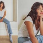 Priyanka Chopra has shared new pictures of herself on Instagram.