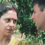 Shefali Shah and Akshay Kumar in Waqt:The Race Against Time.