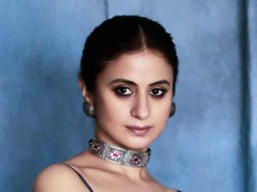 Actor Rasika Dugal had two web shows and one direct to OTT release in 2020.
