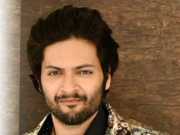 Actor Ali Fazal returned to the role of Guddu Pandit in Mirzapur 2