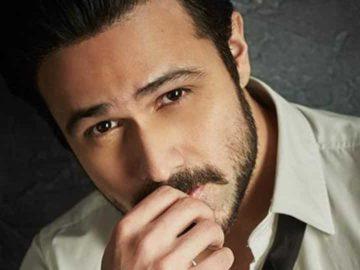 Emraan Hashmi's upcoming Bollywood projects include Mumbai Saga, Chehre, Sab First Class Hai and Ezra.