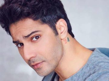 Actor Varun Dhawan will next be seen in Coolie No.1, which will start streaming from December 25 onwards, on an OTT platform.