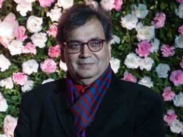 Subhash Ghai believes that nothing can change the love for Bollywood in people's minds