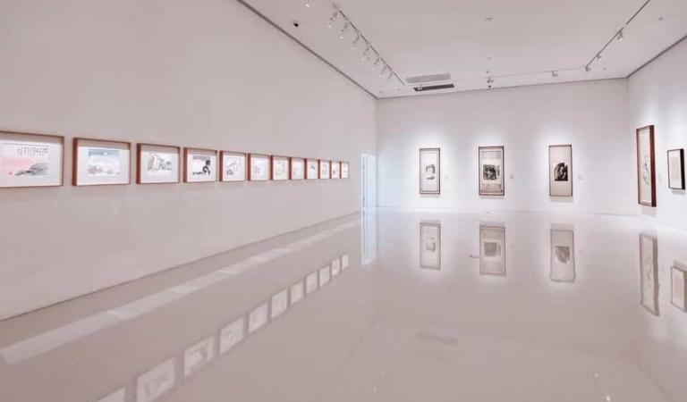 معرض فني افتراضي يهدف إلى تعزيز العلاقات بين الهند والفلبين – الفن والثقافة