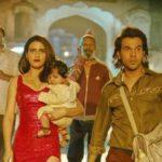 Anurag Basu's film, Ludo, which released on an OTT, was much appreciated.