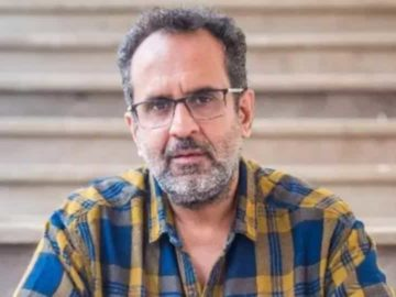 Aanand L Rai has tested positive for Covid-19.