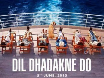 Silk Road Intl Film Festival opens with Dil Dhadakne Do