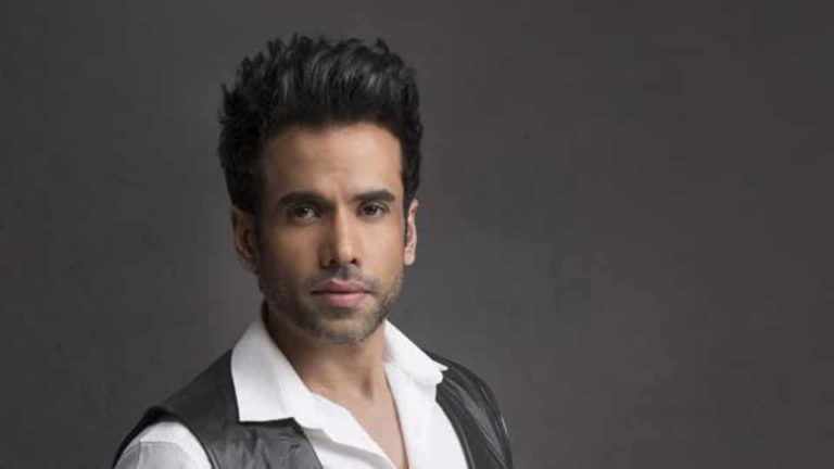 Actor Tusshar Kapoor started his Bollywood career in 2001.