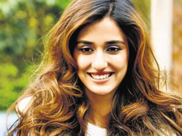 Disha Patani is looking forward to her role in Radhe.