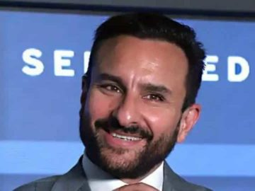 Saif Ali Khan has a string of populist films lined up.