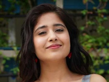 Shweta Tripathi Sharma will be seen in a cameo role in friend Akarsh Khurana's next Bollywood project Rashmi Rocket.