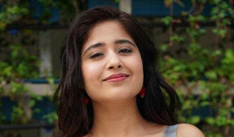 شويتا تريباثي شارما: أجندتي لعام 2021 هي أن أكون طالبًا ، وأعمل أكثر ، وأسافر داخل الدولة وأنتج كتبًا صوتية – Bollywood