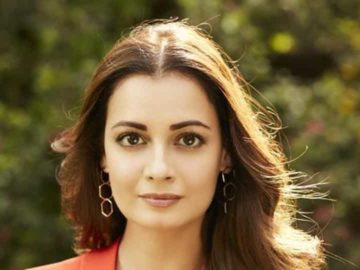 Actor Dia Mirza has always been vocal about environmental causes.