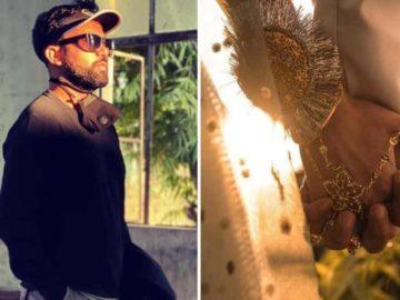 Ali Abbas Zafar is now a married man.