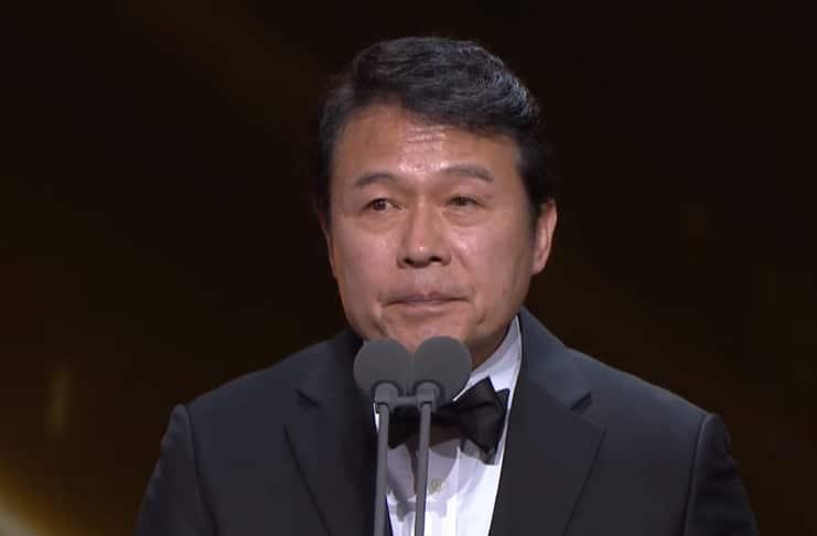 الممثل Chun Ho Jin يفوز بجوائز KBS Drama لعام 2020