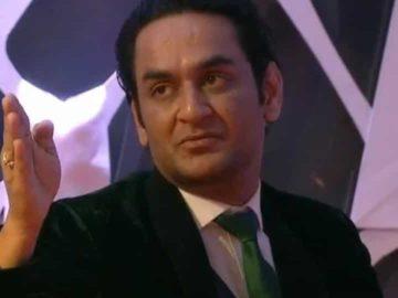 Bigg Boss 14 promo:  Salman Khan scolded Aly Goni for his allegations against Vikas Gupta.