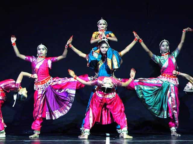 Insider's guide: National Centre for the Performing Arts in Mumbai