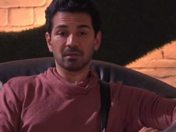 Fans fear Abhinav Shukla may be evicted next, despite their support.