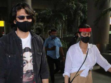 KartikAryan and Janhvi Kapoor are working together in Dostana 2.