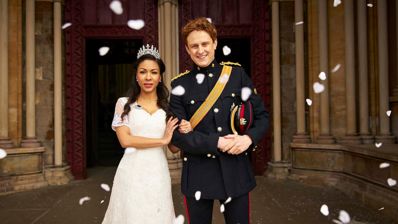 The Windsors ، مسلسلات مثل Bridgerton ، Bridgerton ، Netflix ، العروض ، المسلسلات ، مماثلة ، شاهد التالي