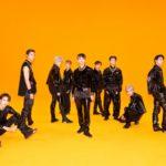 NCT 127 و NCTzen يحتفلان بمرور 127 يومًا بحفلة افتراضية