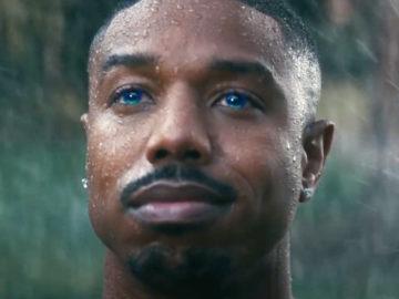 ما هي الأغنية في Alexa Commercial من أمازون من بطولة مايكل بي جوردان؟