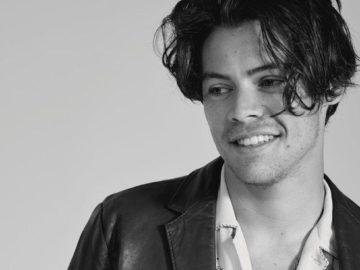 يمكن أن تنضم Harry Styles إلى الموسيقى التصويرية Don't Worry Darling